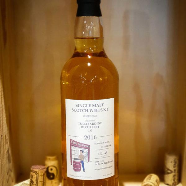 Sélection Cave Des Saveurs, whisky, Edition à 234 exemplaires