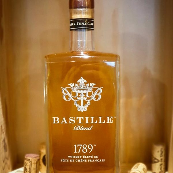 Whisky Charentais Bastille 1789