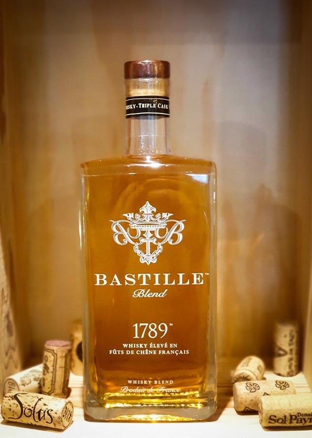 Whisky Charentais Bastille 1789
