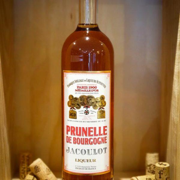 Prunelle de Bourgogne Jacoulot