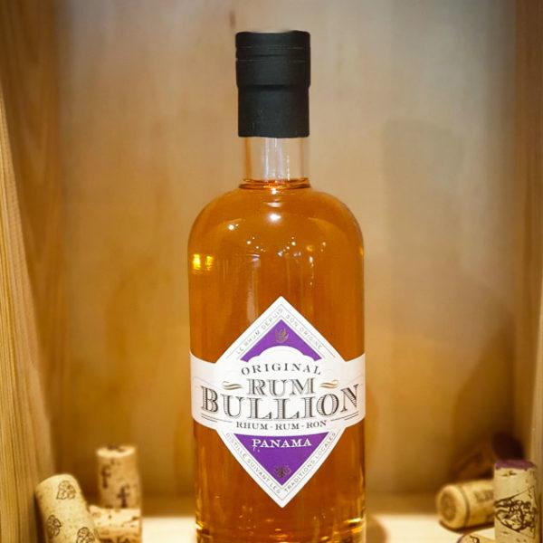 Rum Bullion