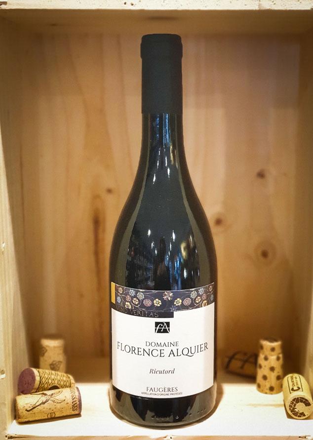 Domaine Florence Alquier aop Faugères